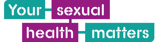 Sexual health logo