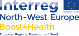 Interreg NW Europe Logo