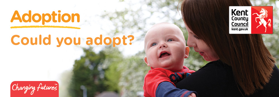 Could you adopt?