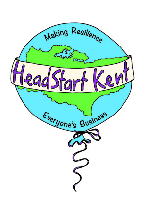 Headstart Kent - making resilience everyone's business