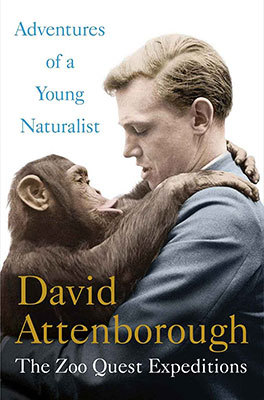 Zoo Quest by David Attenborough
