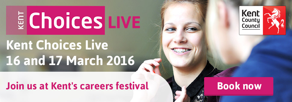 KentChoices Live - 16 and 17 March 2016