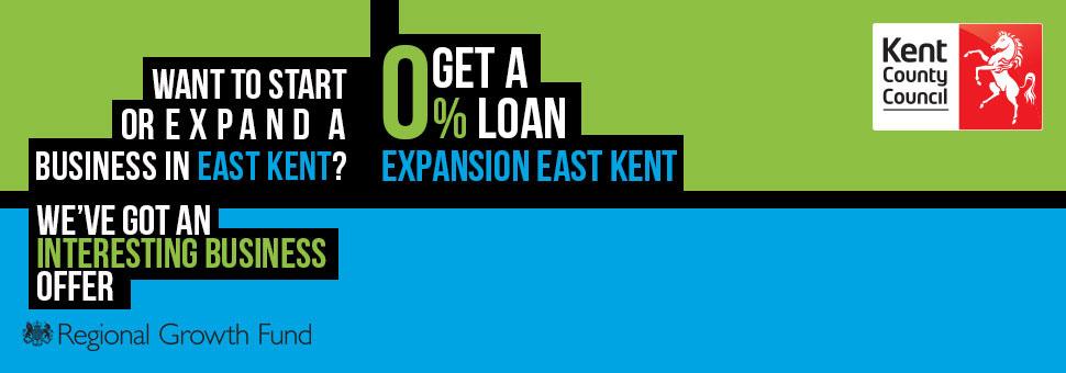 Expansion East Kent