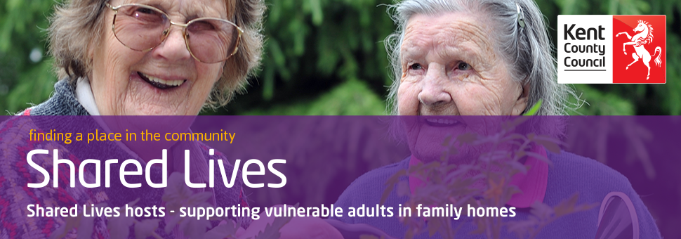 Shared lives hosts- supporting vulnerable adults in family homes