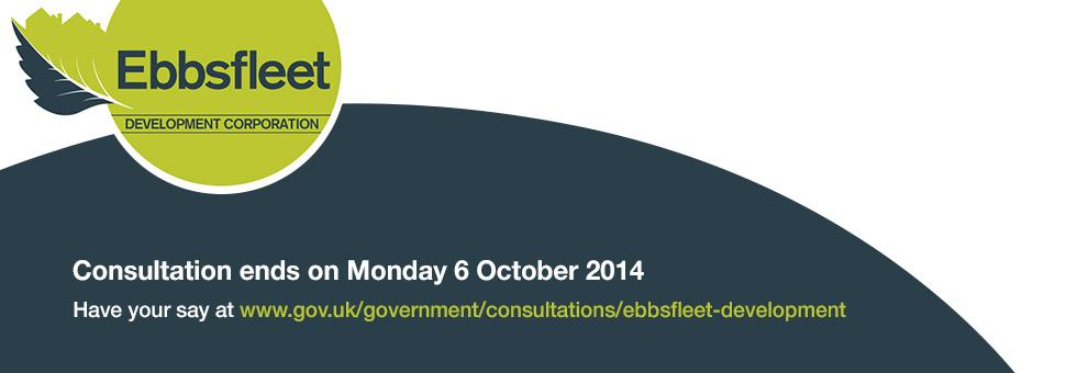 Ebbsfleet Development Consultation