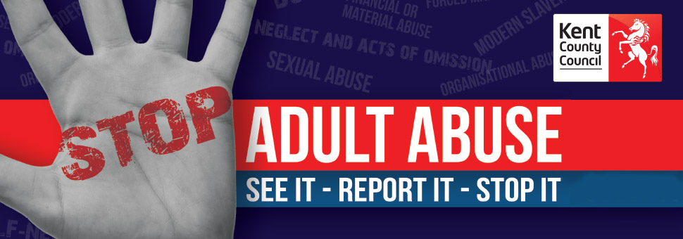 report abuse   kent county council