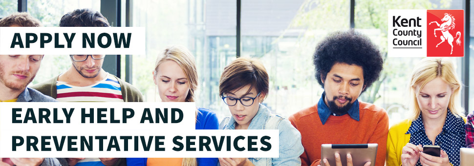 Early help and preventative services careers
