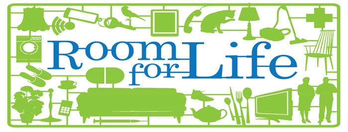 Room for Life logo