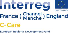 Interreg C-Care logo