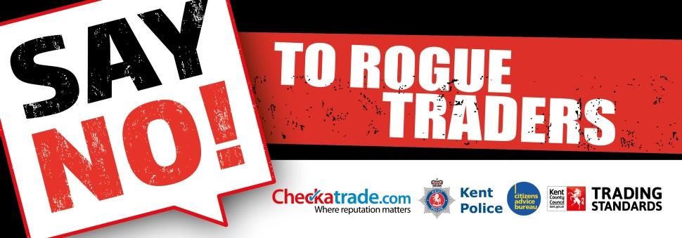 Say No to Rogue Traders