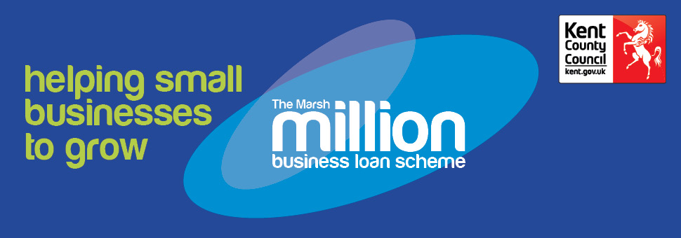 Marsh Million business loan sheme